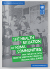 "Foto de UNDP releases ""Unequal access: Roma and the health sector"""