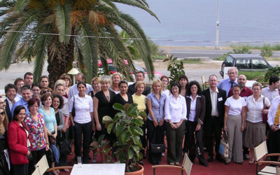 Second Ordinary Management Committee Meeting in Greece