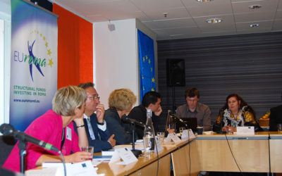 VI EURoma Management Committee Meeting- Stockholm, Sweden