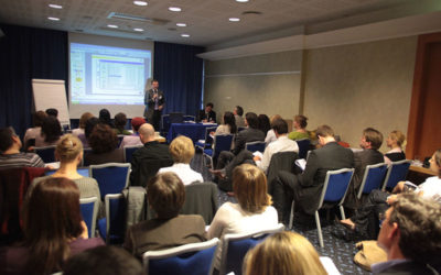 EURoma management committee meeting and working groups sessions in Hungary