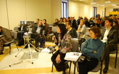 "Italy hosted EURoma Transnational Seminar: ""Structural Funds, Investing in Roma inclusion at the local and regional level"""