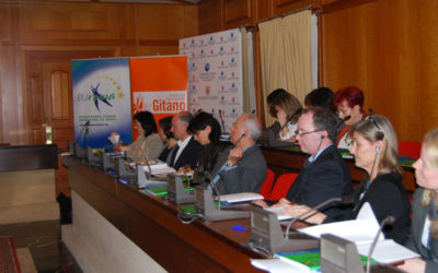 The 7th of April 2010 EURoma held an ordinary management committee meeting and a working group session