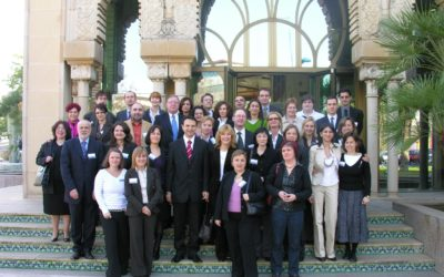 1st EURoma meeting takes place in Seville, Spain