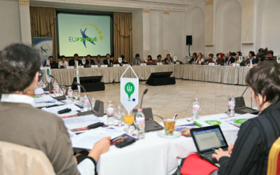 EURoma Network meets in November in Budapest