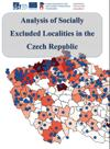 Analysis of Socially Excluded Localities in the Czech Republic now available
