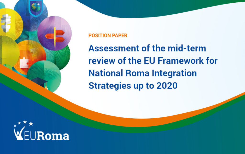 Portada DP Mid-term Review EU Framework