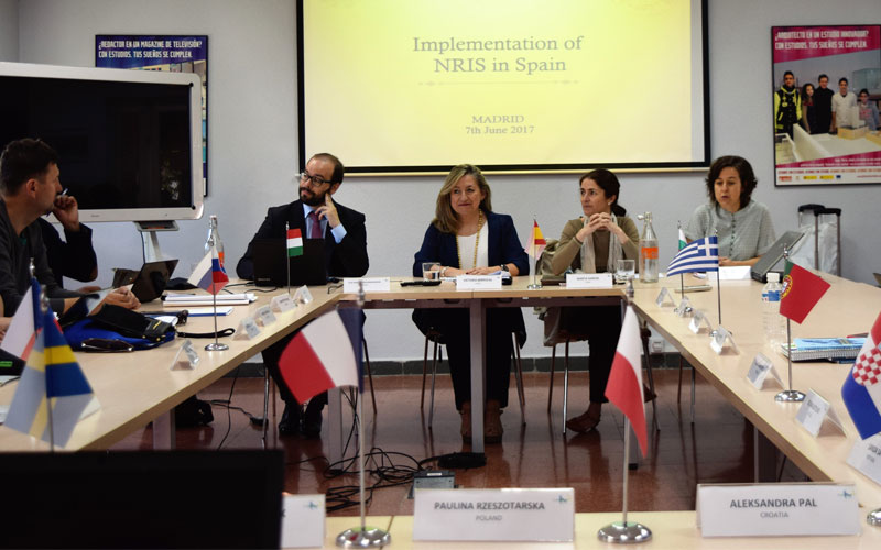 EURoma relaunches its activities in the 2014-2020 programming period