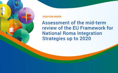 EURoma contribution to assessment of EU Framework for NRIS