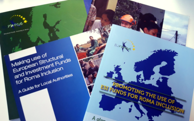 "Release of ""Data in focus report on Roma experiences with discrimination"" – FRA"