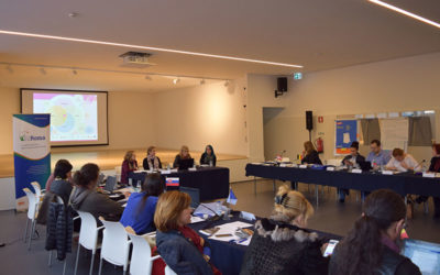 La Red EURoma debate en Portugal sobre la ejecución de los Fondos EIE dirigidos a la población gitana