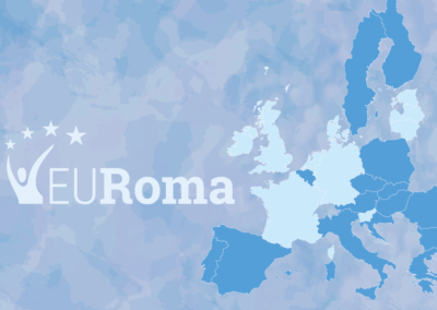 Making the most of EU funds. A compendium of good practice of EU funded projects for Roma