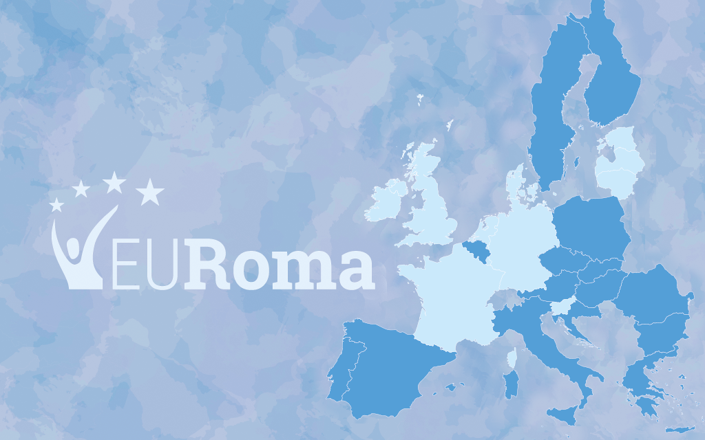 EURoma Network Report: Coordination and follow up mechanisms of actions aimed at the Roma population supported by Structural Funds (2010)