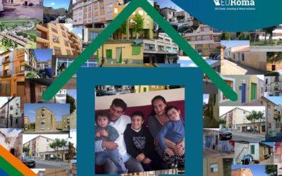 EURoma organiza Seminario europeo sobre el uso de los Fondos EIE para proporcionar soluciones de vivienda adecuadas para las familias gitanas