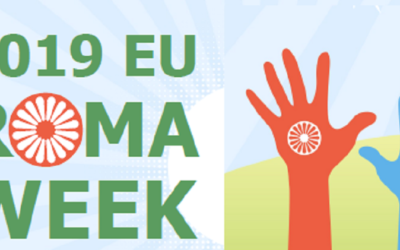 EURoma takes part in 4th EU Roma Week