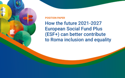 Know more about EURoma's views and proposals on ESF+ and on the EU Framework for NRIS