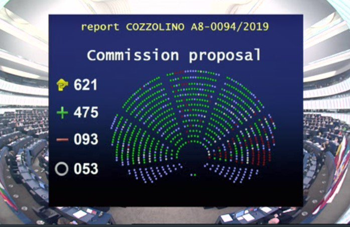 European Parliament backs REGI Committee's call for explicit reference to Roma in post-2020 ERDF and Cohesion Fund Regulation
