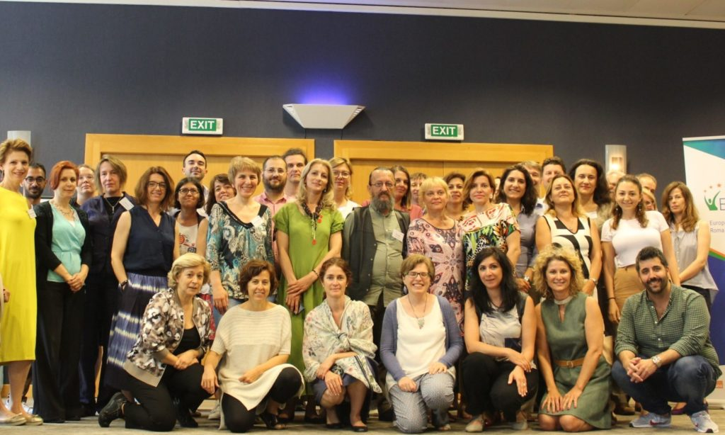 MC Atenas 06.19. Foto grupo