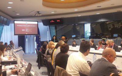 La Comisión Europea reúne a Estados miembro y sociedad civil para debatir sobre la futura Iniciativa de la UE para la igualdad e inclusión de la población gitana