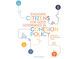Call for MAs and IBs to participate in pilot action on citizens' engagement in cohesion policy