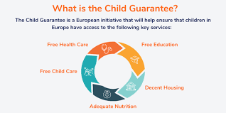 Final report of the Feasibility Study for a Child Guarantee for vulnerable children released