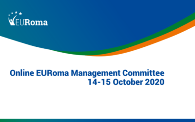 EURoma network holds its next online Management Committee 14-15 October