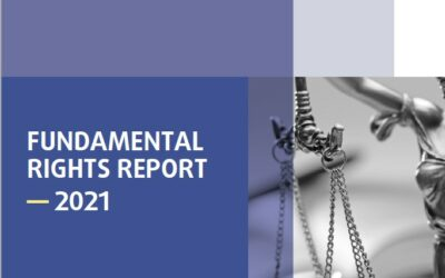 FRA Report on Fundamental Rights in Europe 2021