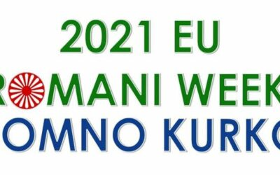 2021 Roma Week addresses the use of EU funds for Roma inclusion